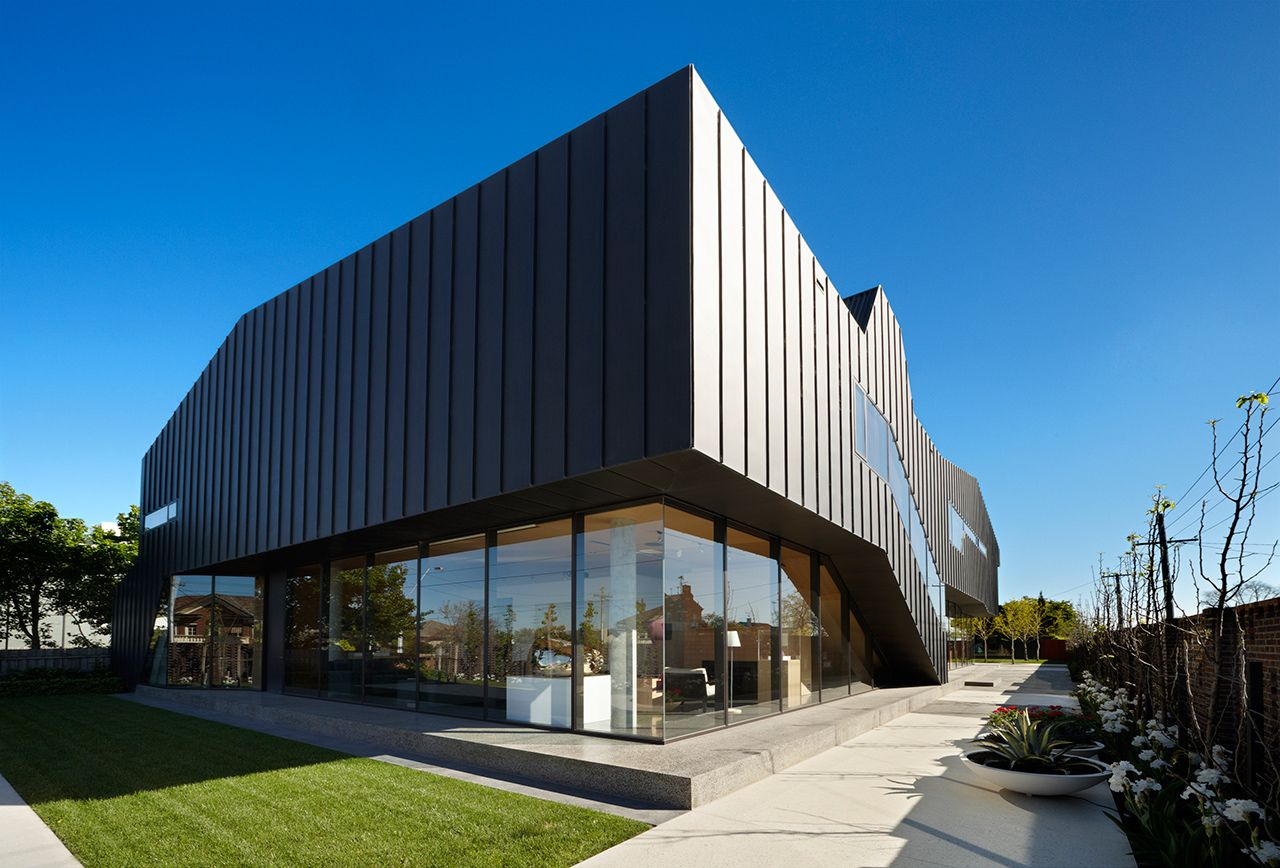 Lyons architects rmit architecture and urban design for Architects south australia