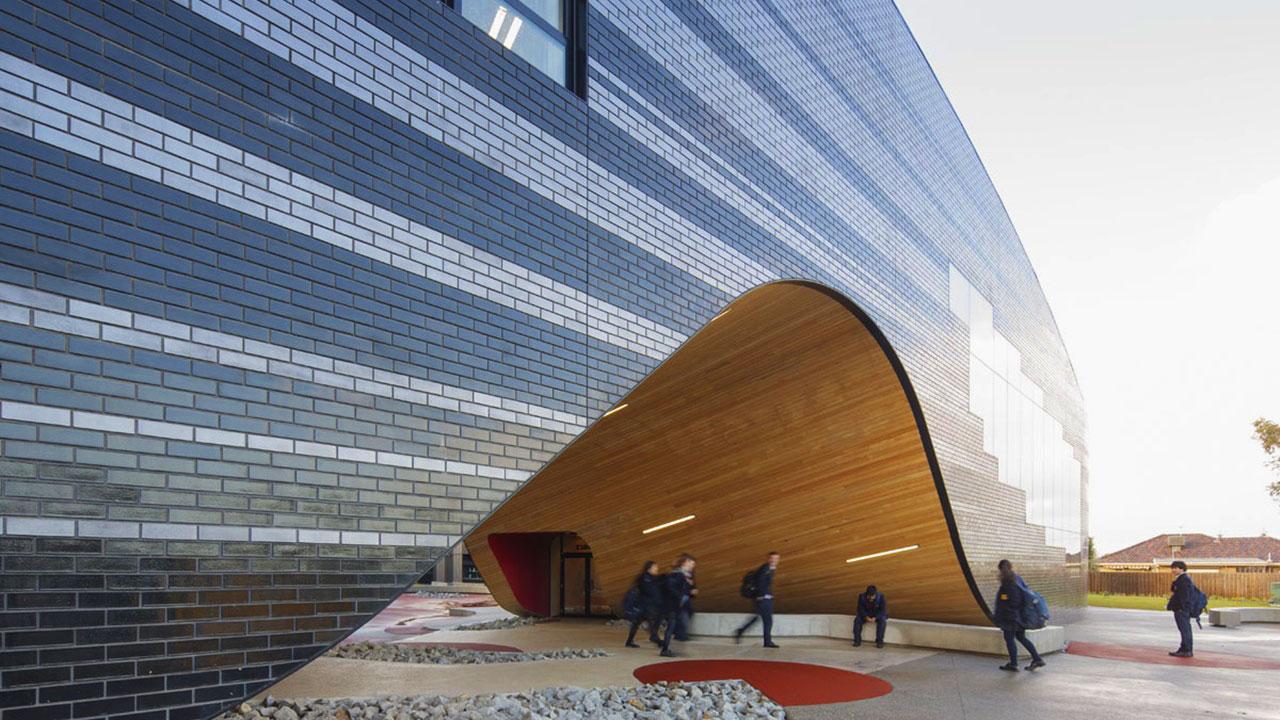 Mcbride Charles Ryan Rmit Architecture And Urban Design - Klein-bottle-house-by-mcbride-charles-ryan